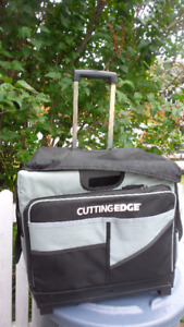 NEW CUTTING EDGE ROLLING CRAFTERS KIT