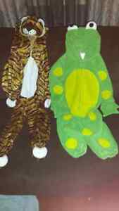 Size 2t costumes