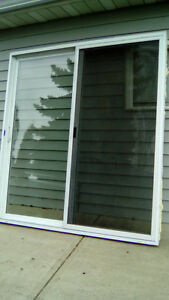 Patio doors Edmonton Edmonton Area image 3