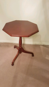The Bombay Company Accent side table