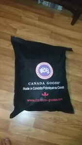 Canadian Goose Coat (never worn)