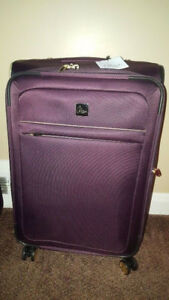 Celine Dion Suitcase NEW WITH TAGS