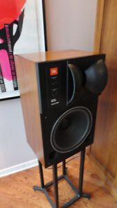 JBL 4425 Studio Moniteur