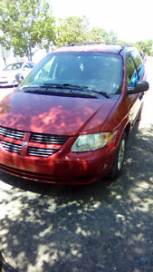 2005 Dodge Caravan - Needs To Go - 1000 OBO