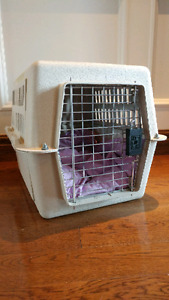 Petmate Sky Kennel Pet Carrier Cage