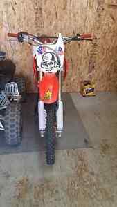 Honda Crf 150 r