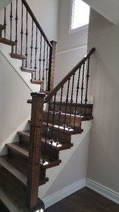 Just Stairs Renovations