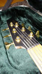 Peavy Cirrus 6-String Bass $2500 obo