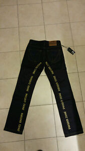 Brand New JEANS-DOLCE & GABBANA Size 30-32 Oakville / Halton Region Toronto (GTA) image 6