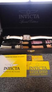 """""""Invicta"""" Special Edition Ladies Watch"""