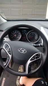2012 Hyundai Elantra Sedan Cornwall Ontario image 3
