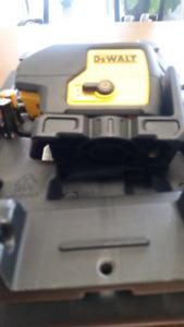 Pointeur laser Dewalt
