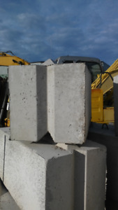 Buy more & Save more for Concrete Blocks !!!