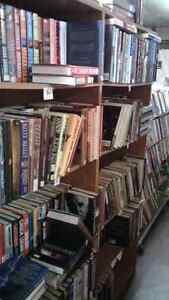 Over 12,000 books for sale Peterborough Peterborough Area image 2