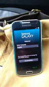 Samsung S4 Mini - Motivated seller