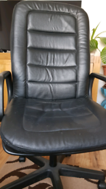 Executive Leader office chair