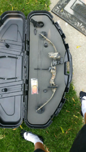 Browning jr compound bow