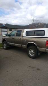 2006 dodge 3500 parting out