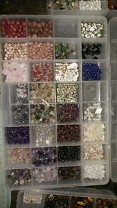 Rekik masters bead collection and everything rlse u need to bead