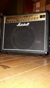 amplificateur marshall dsl 401