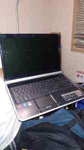 Gateway Laptop NV53