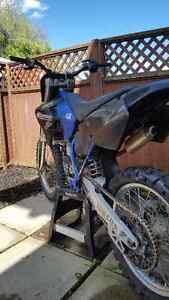 2001 YZ134 FOR SALE!