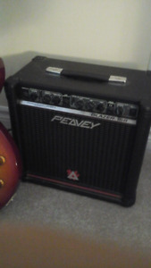 Cort Electric with Amp