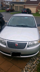 2005 Saturn Ion for sale AS IS but RUNS PERFECT