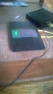 linksys wifi and router ea6400