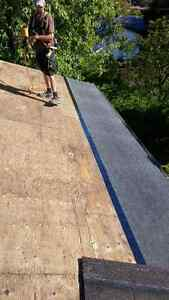 CALL US FOR YOUR NEW ROOF SHINGLES!! Roofing Kingston Kingston Area image 2