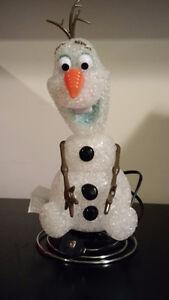Olaf lamp