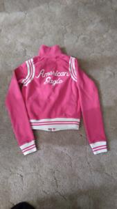 Brand name jackets