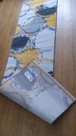Brand new carpet runner retails £120
