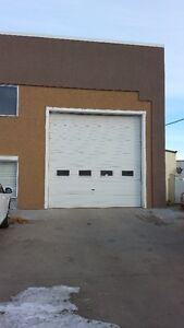 West Edmonton Industrial Bay for Lease, Great Lease Rate