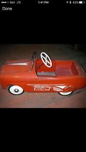 Wanted: pedal car, tractor, boat, plane etc Kitchener / Waterloo Kitchener Area image 5