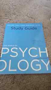 The World of Psychology Study Guide