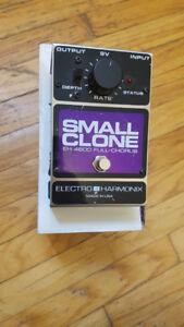 EHX Small Clone - Chorus