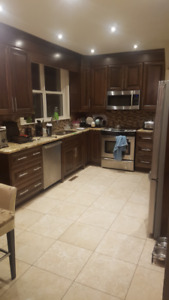 2 Rooms available in spacious home for rent. $625 Monthly.