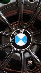 BMW 20 inch tires and rims London Ontario image 2