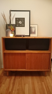 MID CENTURY SCANDINAVIAN BUFFET $340 OBO SOUTH END