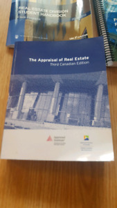 The Appraisal of Real Estate with workbook
