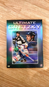 Wayne Gretzky Ultimate DVD