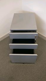 Herman Miller Kumi under desk storage unit