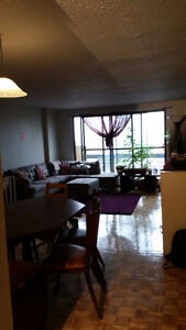 Huge 3 bedroom apartment (2 story apartment)