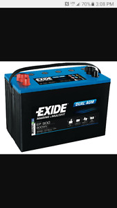 Buying dead battery's
