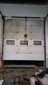 24/7 Emergency Commercial Industrial Overhead Door Service Strathcona County Edmonton Area image 10