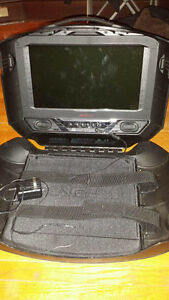Gaems portable gaming system