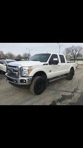 2015 Ford F-250 Lariat Ultimate