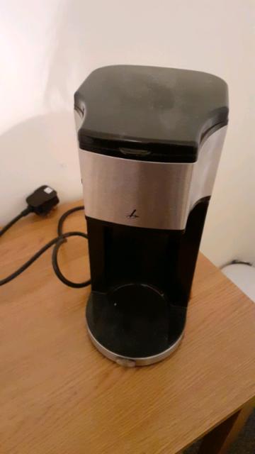 Filter Coffee Machine Lakeland Coffee On The Move In Newport Gumtree