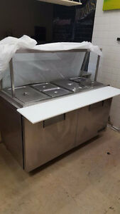 Good Condition Food Warmer/Steamer need to go today! Windsor Region Ontario image 2